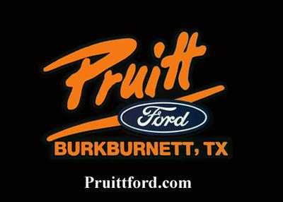 Pruitt Ford Image 3