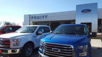 Pruitt Ford Image 4