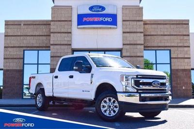 Ford F-250 2020 for Sale in Albuquerque, NM