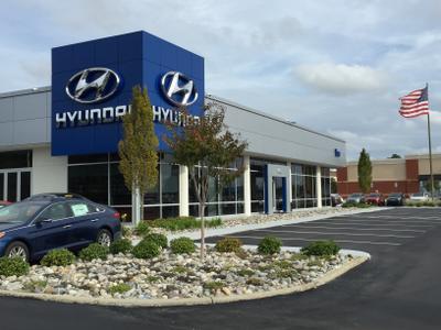 Lee Hyundai Image 2