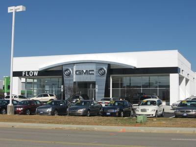 Flow Buick GMC Mazda Image 1