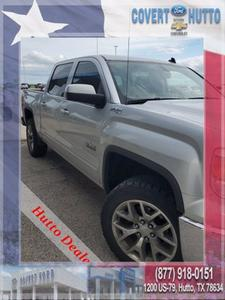 GMC Sierra 1500 2014 for Sale in Hutto, TX