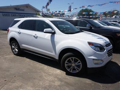 2017 Chevrolet Equinox  for sale VIN: 2GNALCEKXH1554595