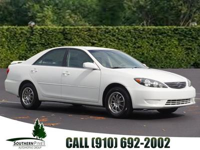 Toyota Camry 2005 for Sale in Southern Pines, NC