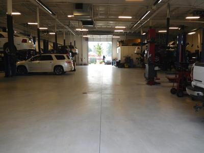 Southern Pines Chevrolet Buick GMC Image 5