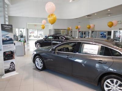 Southern Pines Chevrolet Buick GMC Image 7