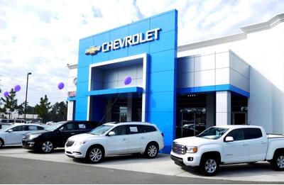 Southern Pines Chevrolet Buick GMC Image 8