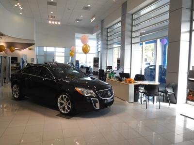 Southern Pines Chevrolet Buick GMC Image 9