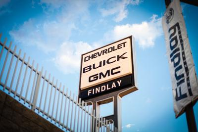 Findlay Chevy Buick GMC Image 2