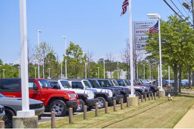 AutoNation Chrysler Dodge Jeep Ram Mobile Image 2