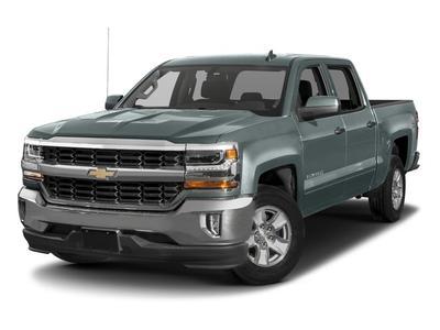 Chevrolet Silverado 1500 2017 for Sale in San Diego, CA