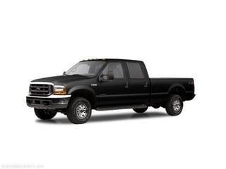 Ford F-350 2003 for Sale in Fort Stockton, TX