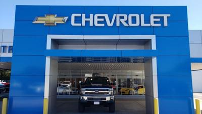 Lake Country Chevrolet Image 2