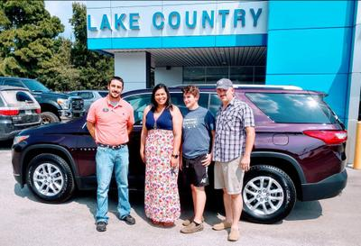 Lake Country Chevrolet Image 3