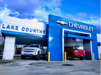 Lake Country Chevrolet Image 4