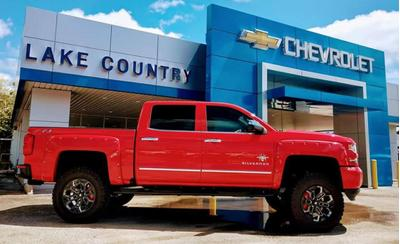 Lake Country Chevrolet Image 6