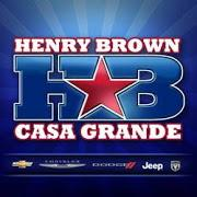 Henry Brown Automotive Group Image 1
