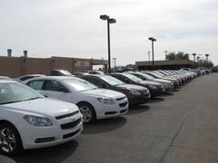 Henry Brown Automotive Group Image 2