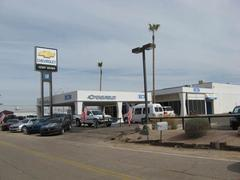 Henry Brown Automotive Group Image 3