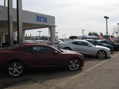 Henry Brown Automotive Group Image 4