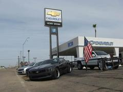 Henry Brown Automotive Group Image 7