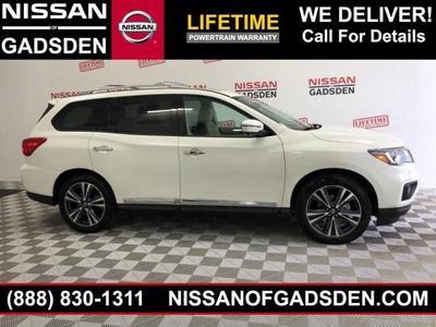 Nissan Pathfinder 2019 for Sale in Gadsden, AL