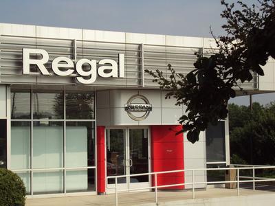 Regal Nissan Image 1