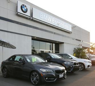 BMW of Escondido Image 2