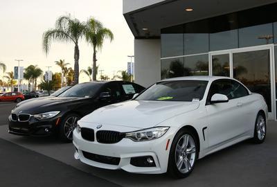 BMW of Escondido Image 3