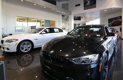 BMW of Escondido Image 4