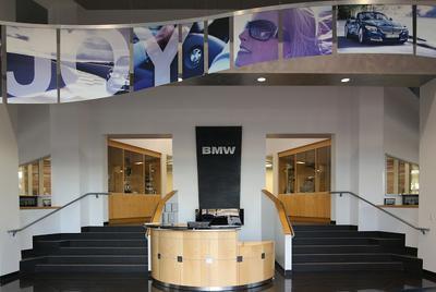 BMW of Escondido Image 5