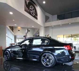 BMW of Escondido Image 6