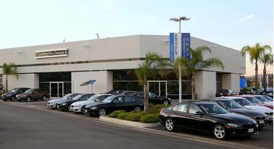 BMW of Escondido Image 7