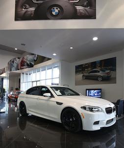 BMW of Escondido Image 9