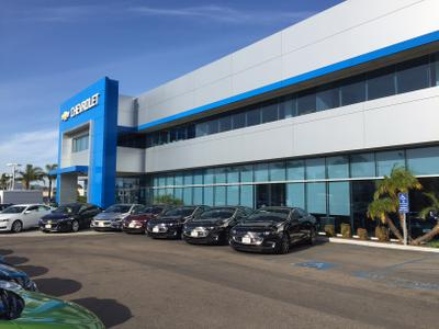 Quality Chevrolet Escondido In Escondido Including Address Phone Dealer Reviews Directions A Map Inventory And More