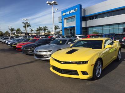 Quality Chevrolet Escondido Image 8