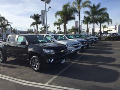 Quality Chevrolet Escondido Image 9