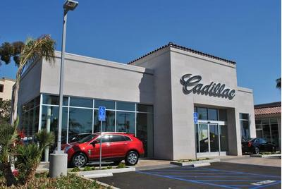 Carlsbad Buick GMC Cadillac Image 1
