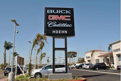 Carlsbad Buick GMC Cadillac Image 6