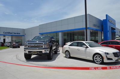 Britain Chevrolet Cadillac In Greenville Including Address Phone Dealer Reviews Directions A Map Inventory And More