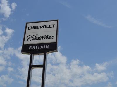 Britain Chevrolet Cadillac Image 6