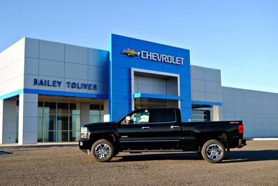 Bailey Toliver Chevrolet Image 1