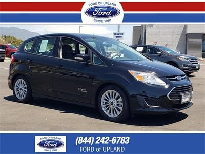 Ford C-Max Energi 2017 for Sale in Upland, CA