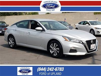 Nissan Altima 2019 for Sale in Upland, CA
