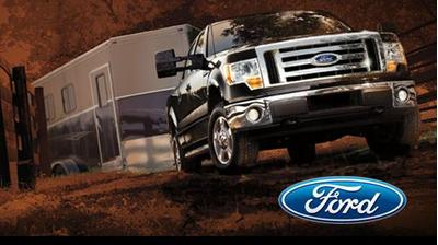 Ford of Upland Image 1