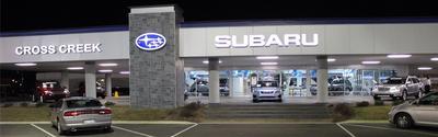 Cross Creek Subaru Image 9