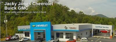Jacky Jones Chevrolet Image 2
