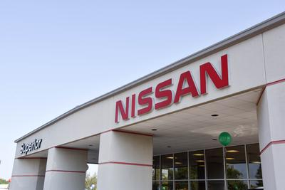 Superior Nissan of Conway Image 6