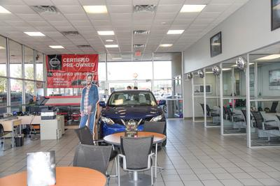 Superior Nissan of Conway Image 8