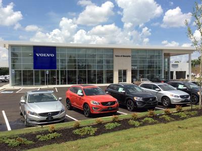 Volvo Cars of Memphis Image 2